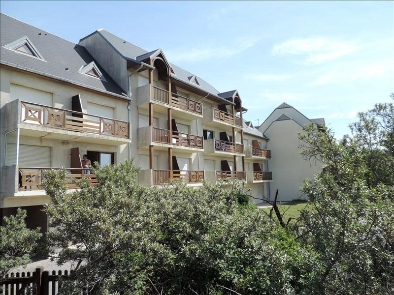 Vente appartement Quend plage les pins 102500€ - Photo 1