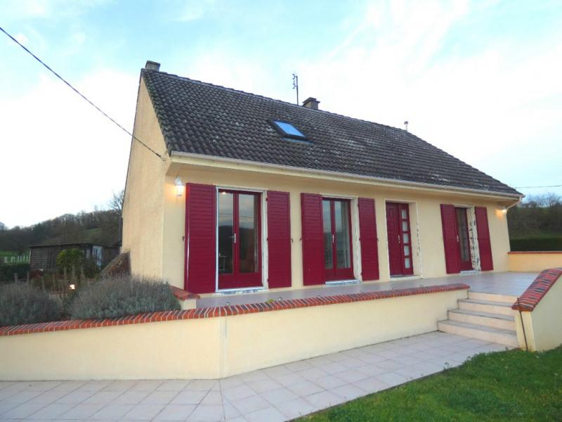Sale house / villa La feuillie 169000€ - Picture 1