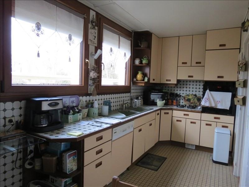 Vente appartement Le plessis bouchard 275000€ - Photo 7