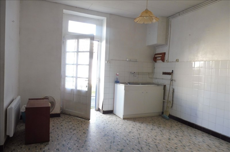 Vente maison / villa Royan 160 500€ - Photo 1
