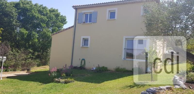 Vente maison / villa Saint-vincent-de-barrès 289000€ - Photo 3