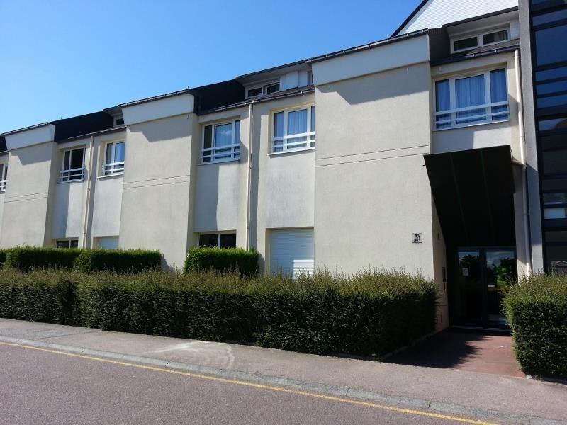 Locação apartamento Caen 487€ CC - Fotografia 5