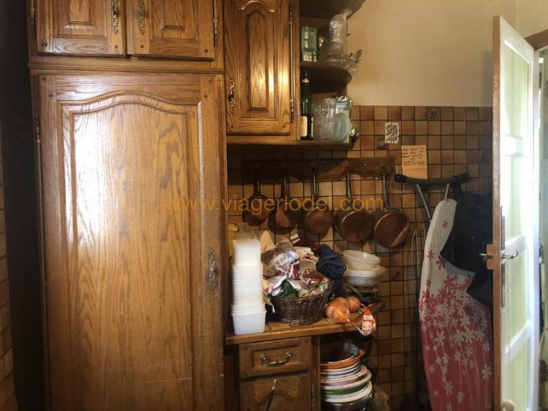 Vitalicio  casa Ermont 117500€ - Fotografía 12