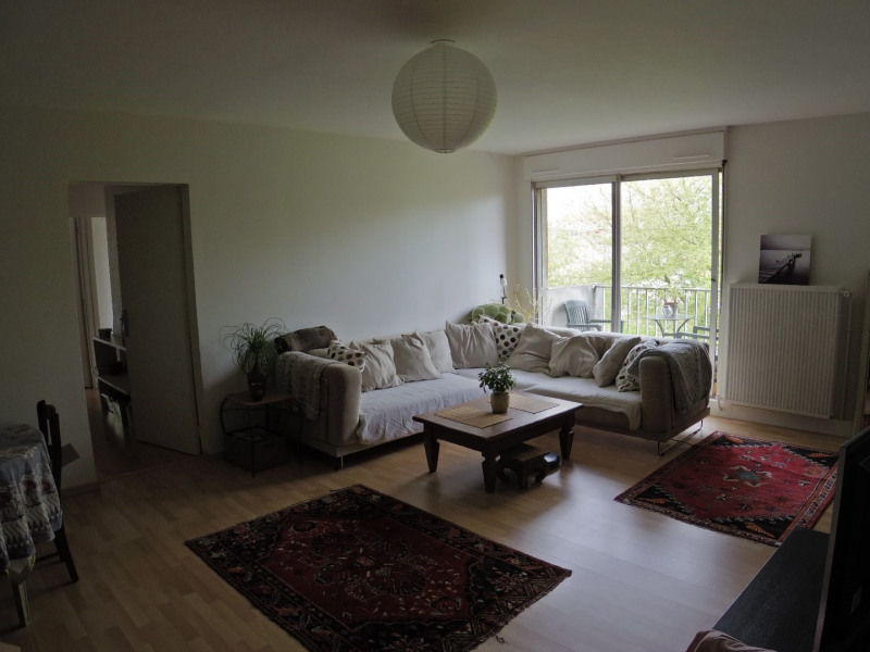 Rental apartment Toulouse 805€ CC - Picture 3