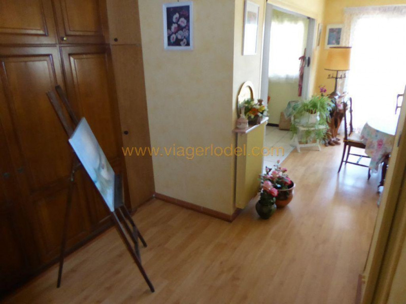 Viager appartement Mandelieu-la-napoule 25000€ - Photo 6
