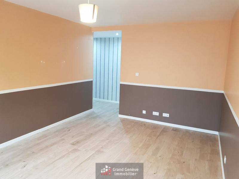 Sale apartment Annemasse 154000€ - Picture 3