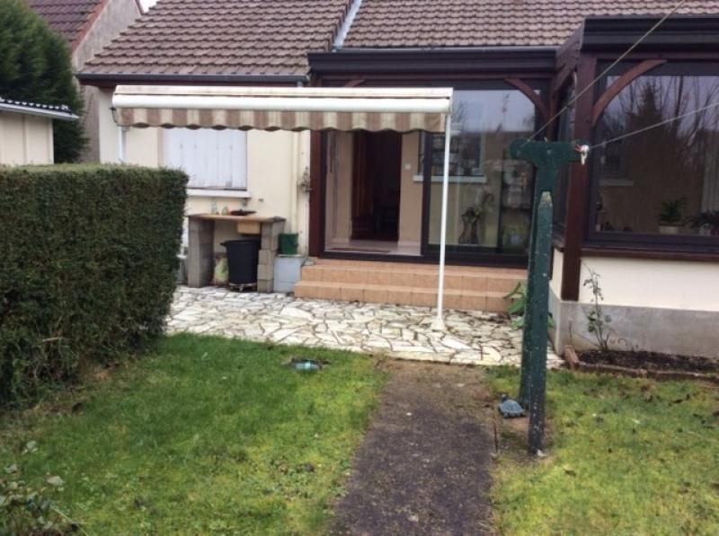 Revenda casa St amand longpre 157500€ - Fotografia 9
