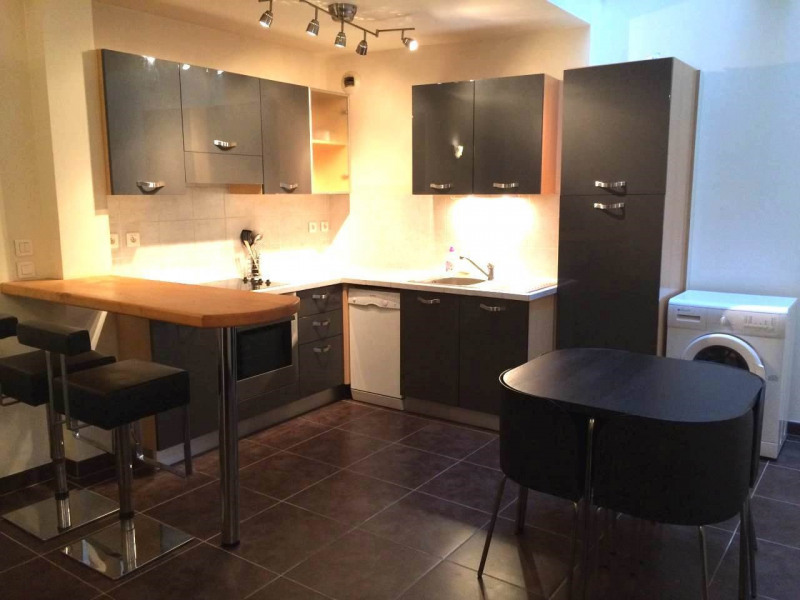 Vente appartement La roche-sur-foron 139000€ - Photo 3