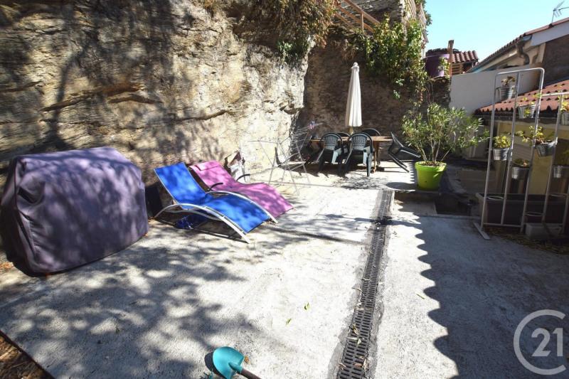 Sale house / villa Chasse sur rhone 220000€ - Picture 7