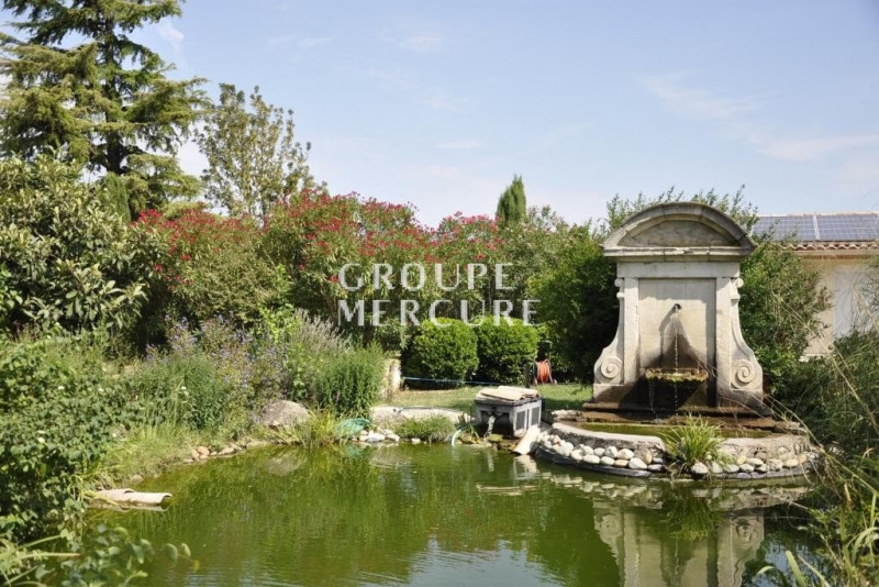 Vente de prestige maison / villa Montelimar 950000€ - Photo 11