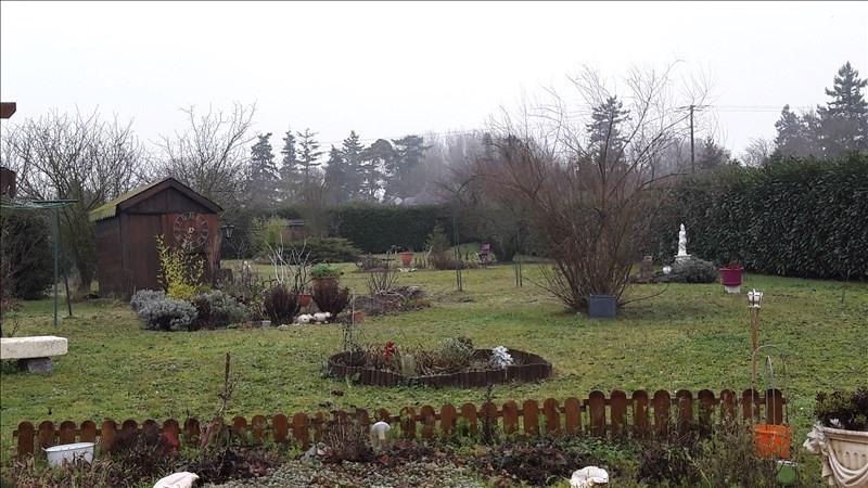 Vente maison / villa Vendome 174550€ - Photo 3