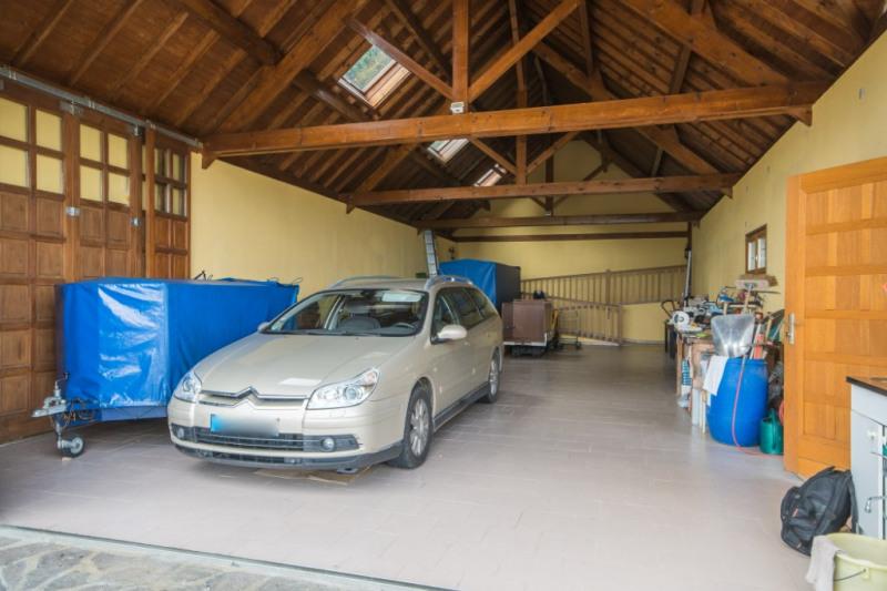 Deluxe sale house / villa Trevignin 669000€ - Picture 12