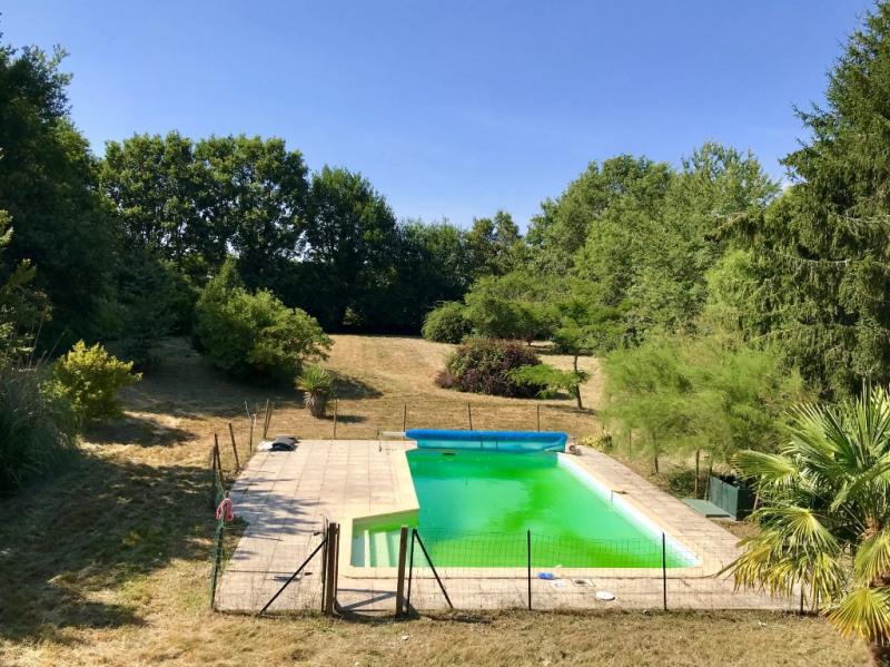 Vente maison / villa Saint georges de pointindoux 226250€ - Photo 12