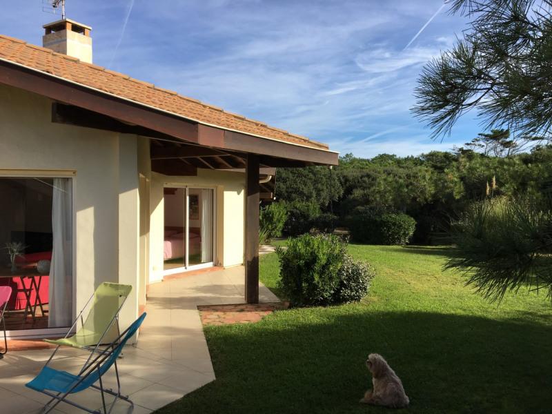 Location vacances maison / villa Hossegor 2570€ - Photo 2