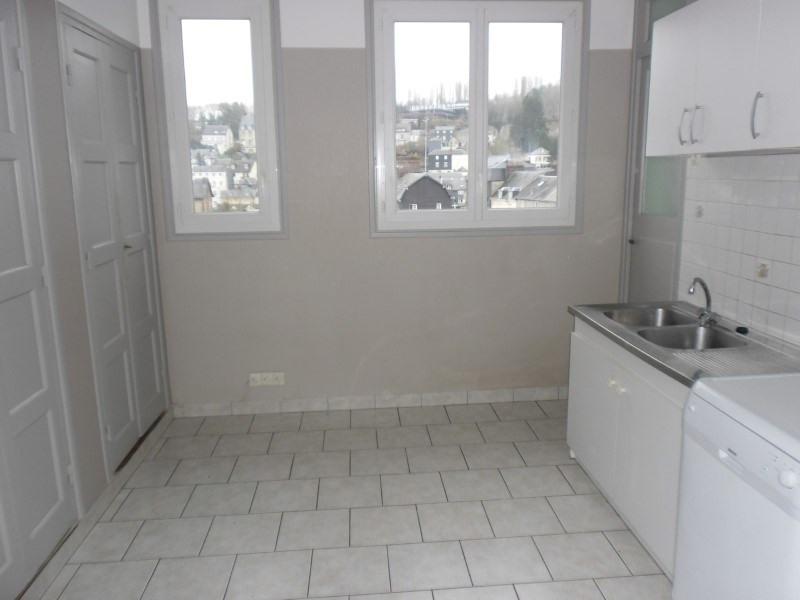 Vente appartement Lisieux 132000€ - Photo 3