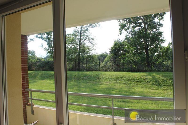 Sale apartment Leguevin 80000€ - Picture 1