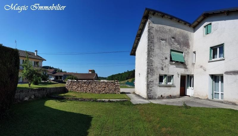Location maison / villa Ceignes 665€ CC - Photo 1