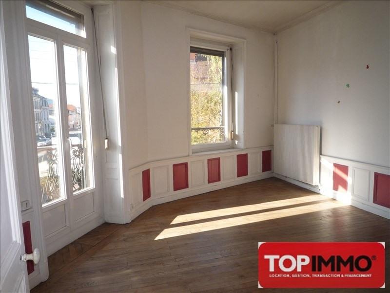 Vente immeuble St die 107000€ - Photo 3