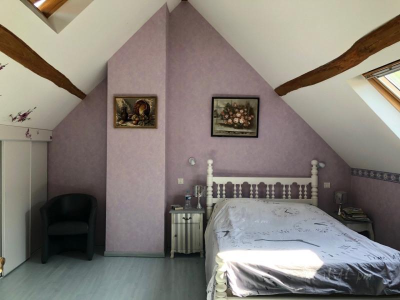 Vente maison / villa Gallardon 255000€ - Photo 5