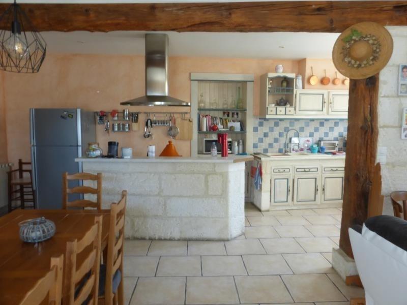 Vente maison / villa Tonnay charente 187000€ - Photo 2