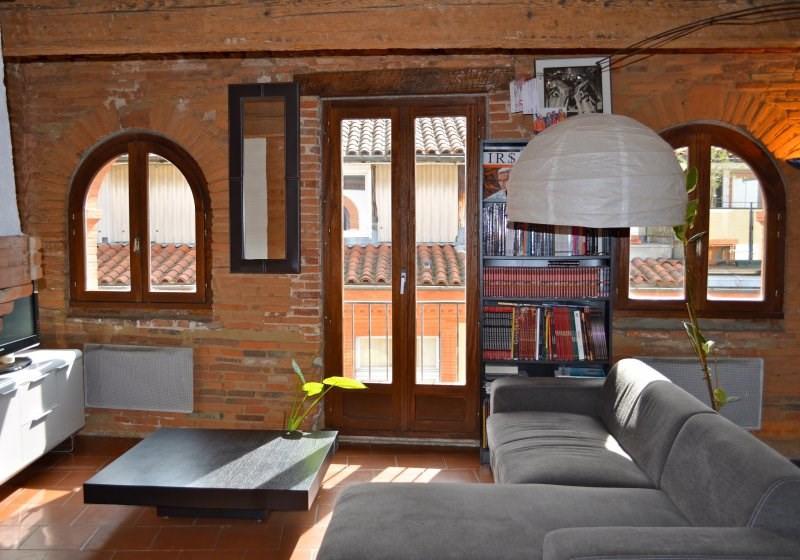 Affitto appartamento Toulouse 1600€ CC - Fotografia 2