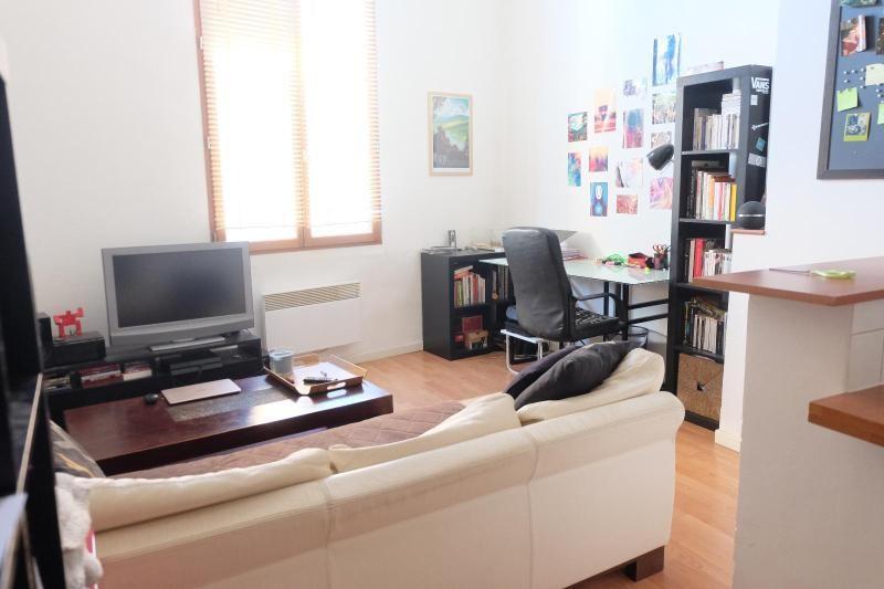 Vermietung wohnung Aix en provence 800€ CC - Fotografie 1