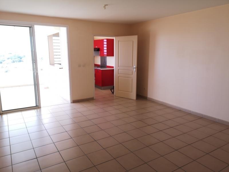 Locação apartamento Fort de france 875€ CC - Fotografia 3