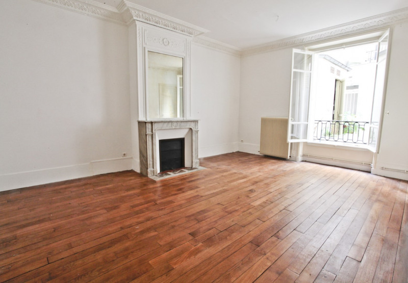 Deluxe sale apartment Paris 7ème 1 395 000€ - Picture 8
