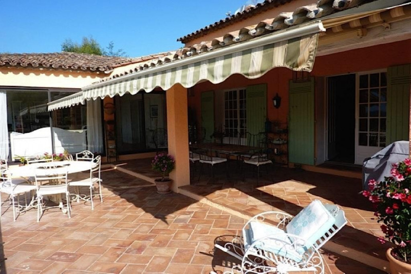 Vente de prestige maison / villa Grimaud 3150000€ - Photo 4