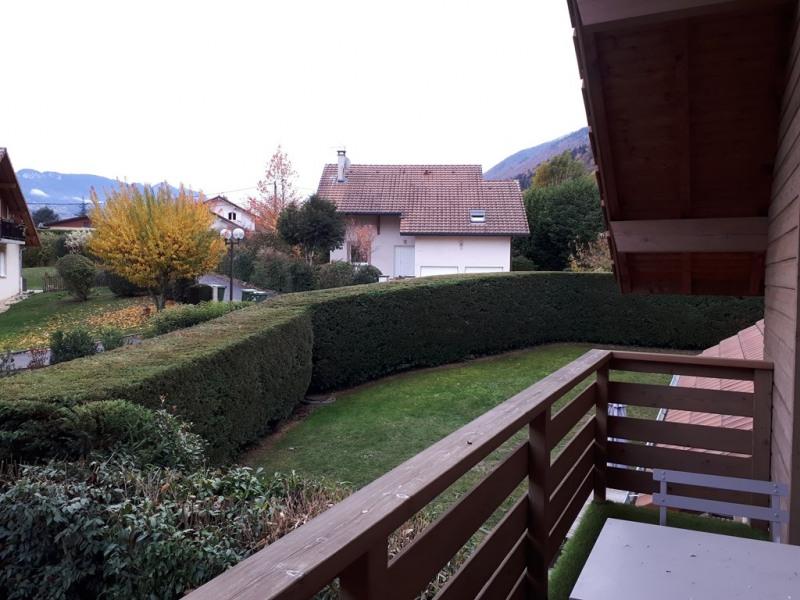 Rental apartment Sevrier 964€ CC - Picture 4