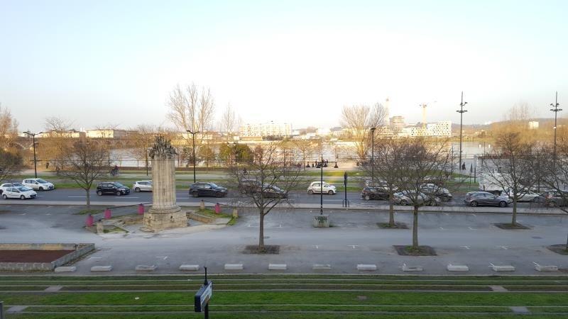 Sale apartment Bordeaux 262500€ - Picture 1