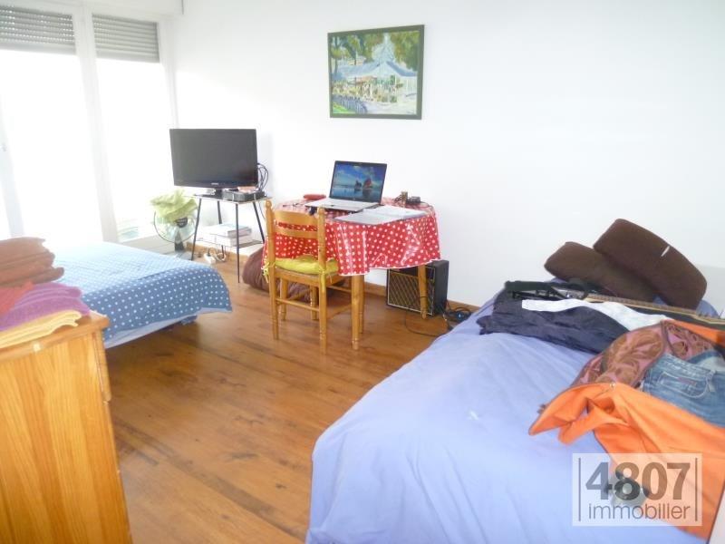 Vente appartement Annemasse 95000€ - Photo 2