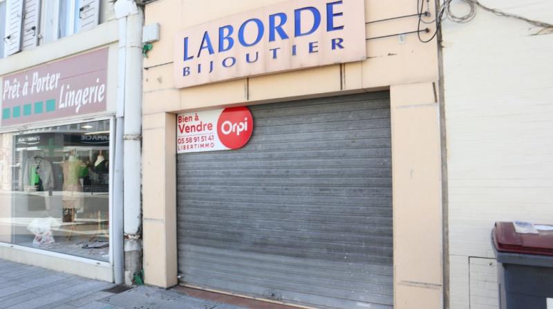 Vente local commercial Dax 25000€ - Photo 1