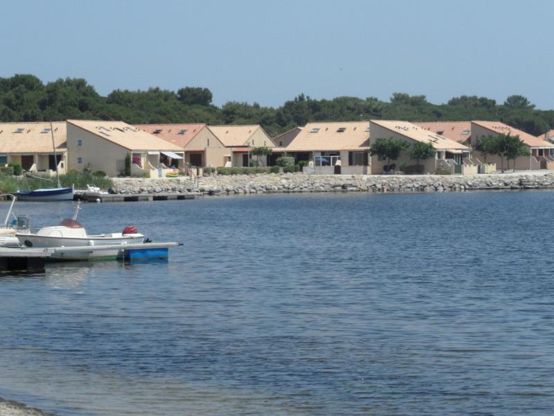 Location vacances maison / villa Port leucate 183,67€ - Photo 9