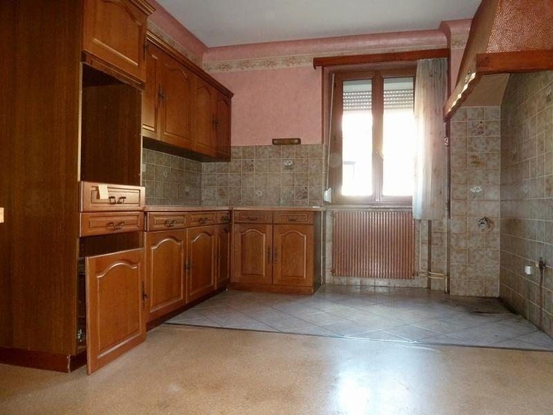 Sale house / villa Moosch 139000€ - Picture 6