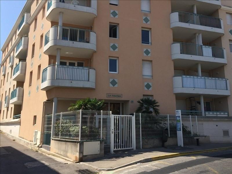 Vente appartement La seyne sur mer 112000€ - Photo 2
