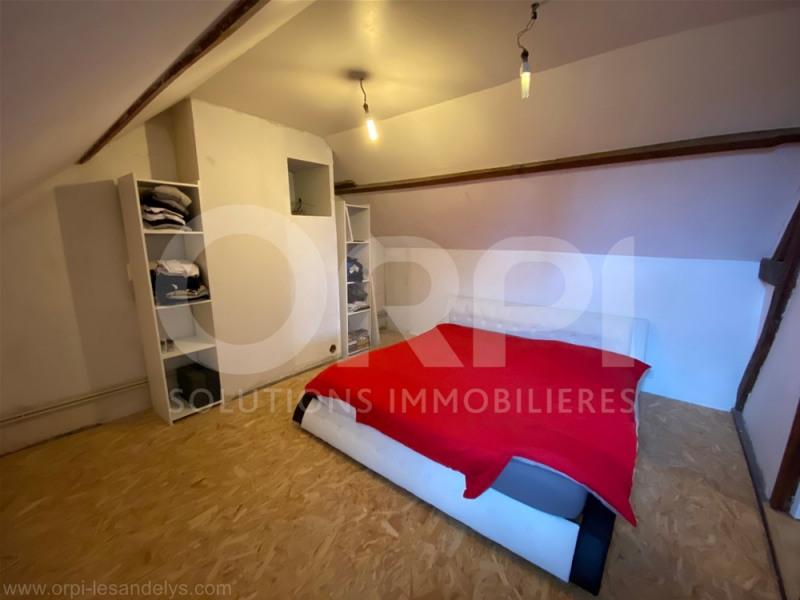 Sale house / villa Pont saint pierre 226000€ - Picture 10