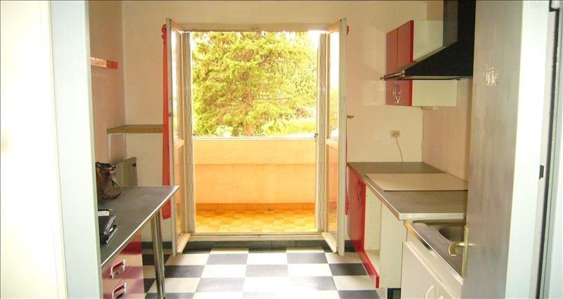 Venta  apartamento Aix en provence 225000€ - Fotografía 1