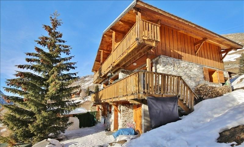Vente de prestige maison / villa Villaret du nial 1325000€ - Photo 1