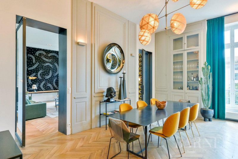Lyon 2 - Bellecour - 2,475 sq ft apartment - 4 bedrooms