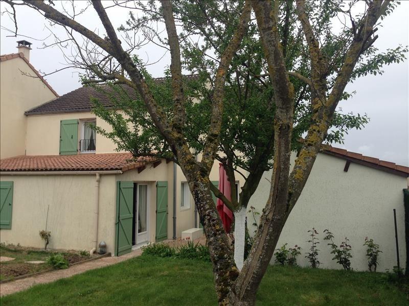 Vente maison / villa Poitiers 213000€ - Photo 1