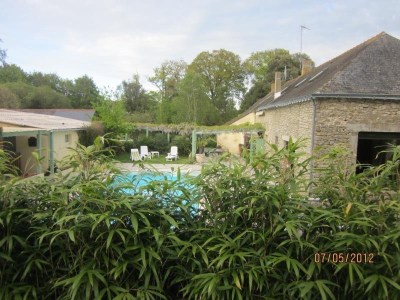 Vente de prestige maison / villa Saint molf 795600€ - Photo 5