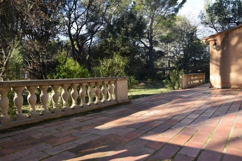 Vente maison / villa Eguilles 780000€ - Photo 5