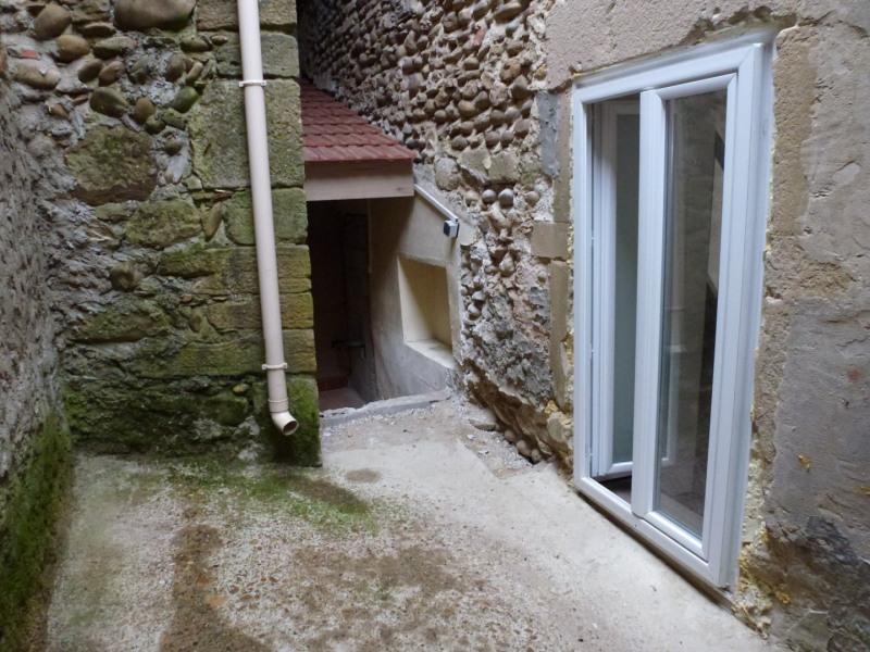 Vente maison / villa Chateauneuf de galaure 159800€ - Photo 13