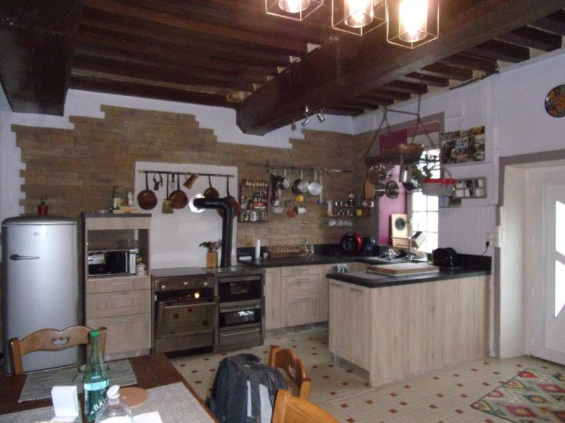 Location maison / villa Saint m herve 700€ CC - Photo 2