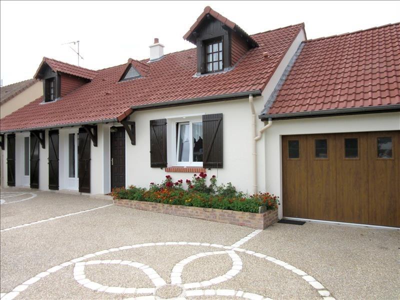 Vente maison / villa Vineuil 186500€ - Photo 2