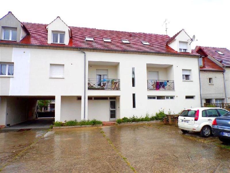 Revenda edifício Ste genevieve des bois 892500€ - Fotografia 1