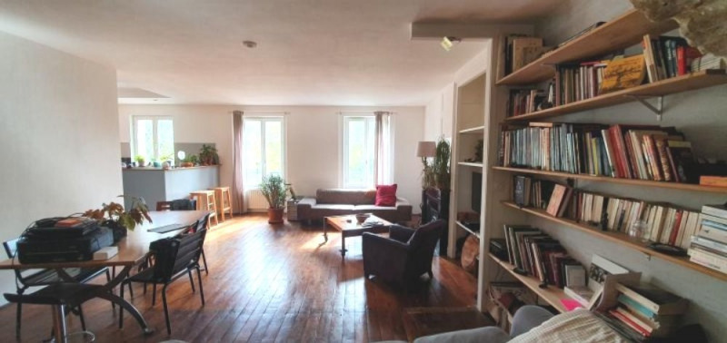 Sale apartment Caluire et cuire 399 000€ - Picture 3