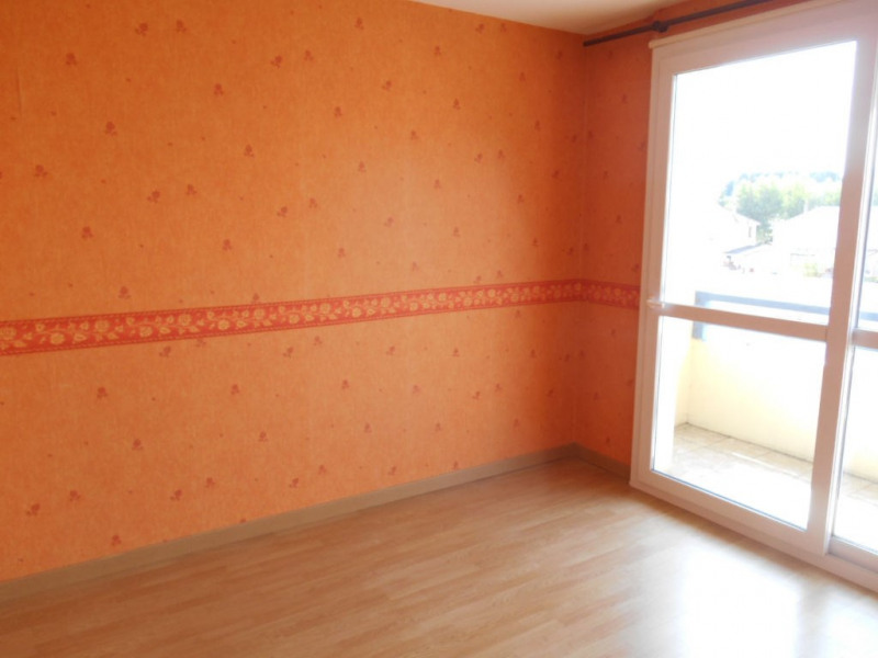 Rental apartment Harly 530€ CC - Picture 6