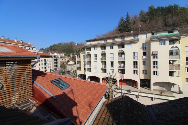 Vente appartement Voiron 45000€ - Photo 5